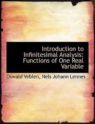 Introduction to Infinitesimal Analysis