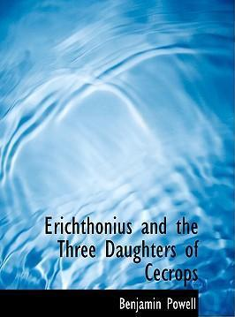 Erichthonius and the Three Daughters of Cecrops