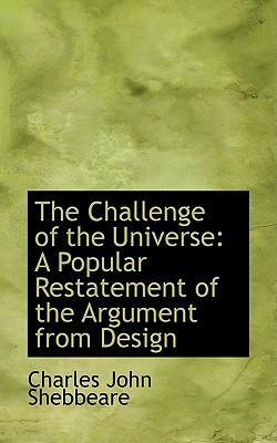 The Challenge of the Universe