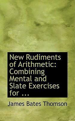 New Rudiments of Arithmetic