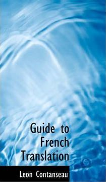 Guide to French Translation