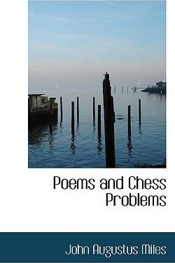 Poems and Chess Problems