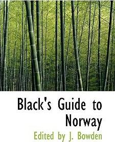 Black's Guide to Norway