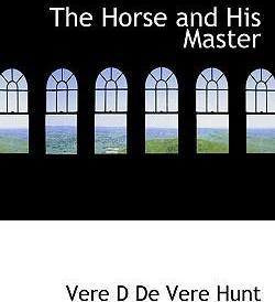 The Horse and His Master