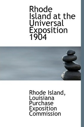 Rhode Island at the Universal Exposition 1904
