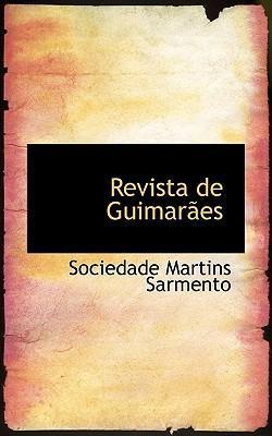 Revista de Guimarapes