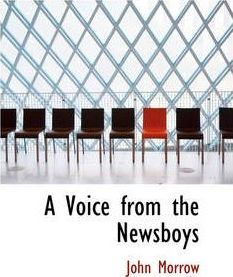 A Voice from the Newsboys
