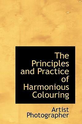 The Principles and Practice of Harmonious Colouring