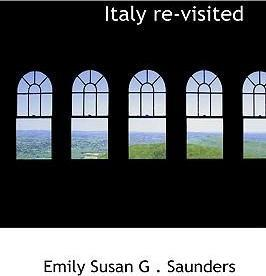 Italy Re-Visited