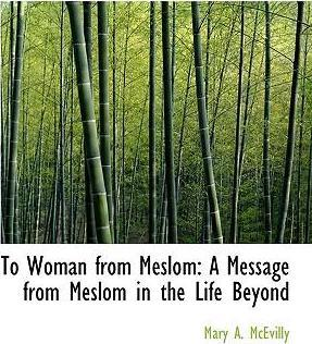 To Woman from Meslom