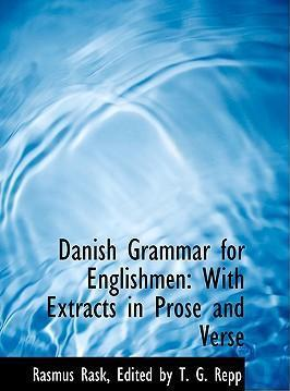 Danish Grammar for Englishmen