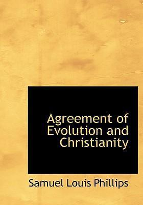 Agreement of Evolution and Christianity
