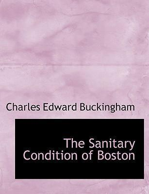 The Sanitary Condition of Boston