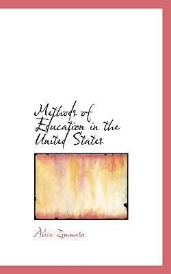 Methods of Education in the United States