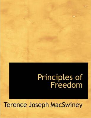 Principles of Freedom