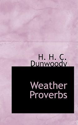 Weather Proverbs