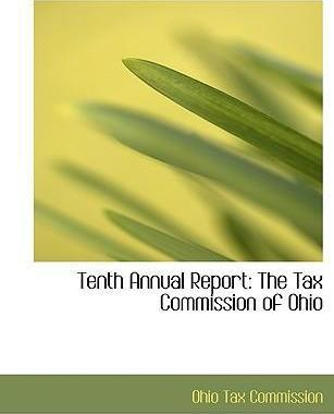 Tenth Annual Report