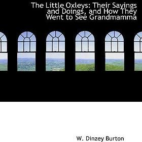 The Little Oxleys