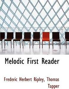 Melodic First Reader
