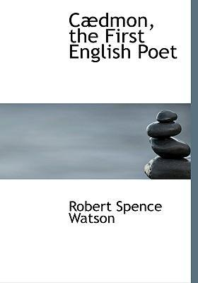 Cabdmon, the First English Poet