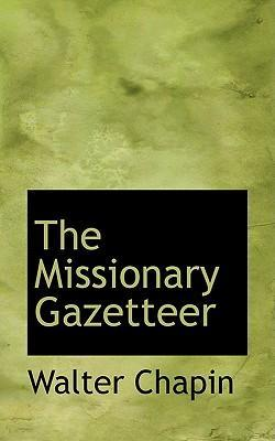 The Missionary Gazetteer