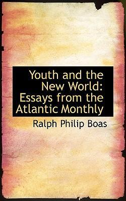 Youth and the New World