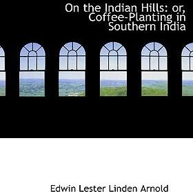 On the Indian Hills
