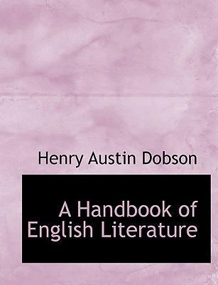 A Handbook of English Literature