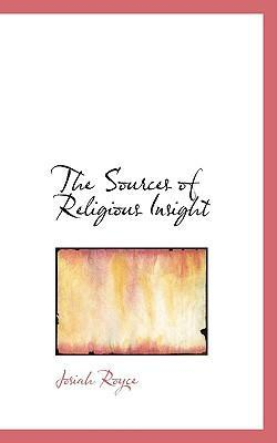 The Sources of Religious Insight