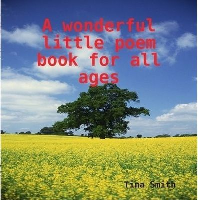 A Wonderful Little Poem Book for All Ages