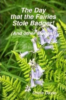 The Day That the Fairies Stole Badger!