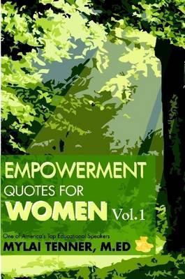 Empowering Quotes for Women Vol. 1