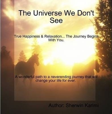 THE Universe We Don'T See (Beginning of Light)