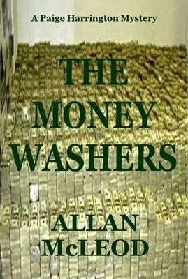 The Money Washers