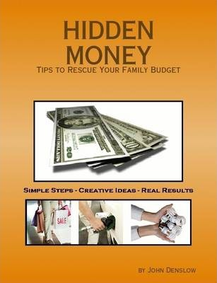 Hidden Money - Tips to Rescue Your Family Budget