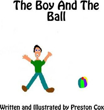 The Boy And The Ball