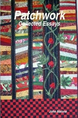 Patchwork - Collected Essays