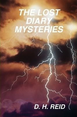 The Lost Diary Mysteries