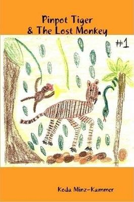 Pinpot Tiger and the Lost Monkey