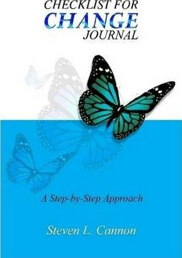 Checklist For Change Journal - Second Edition