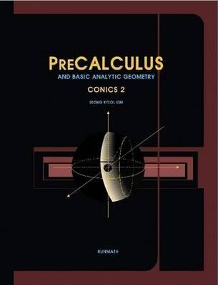 Precalculus and Basic Analytic Geometry Conics 2