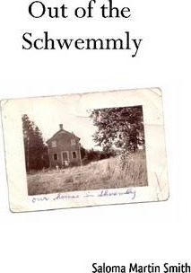 Out of the Schwemmly