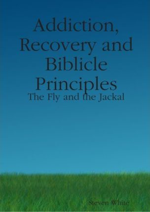 Addiction, Recovery and Biblicle Principles: The Fly and the Jackal
