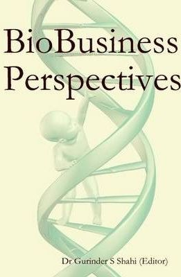 BioBusiness Perspectives