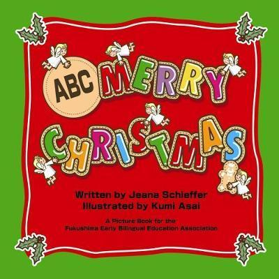 Christmas ABC (Large Square)