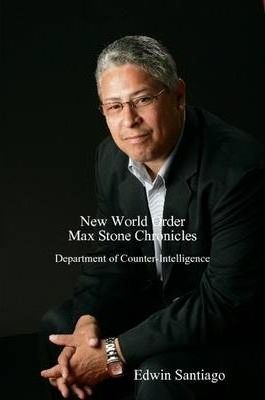 DCI: New World Order / Max Stone Chronicles