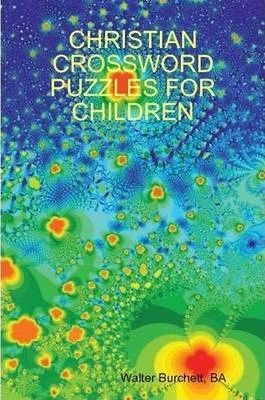 Christian Crossword Puzzles for Children