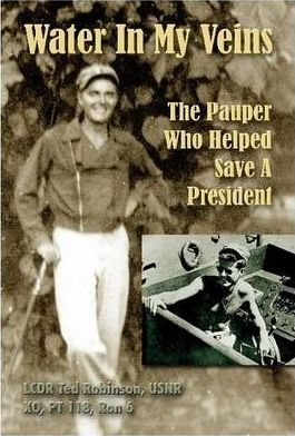 Water In My Veins: The Pauper Who Helped Save A President