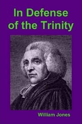 In Defense of the Trinity