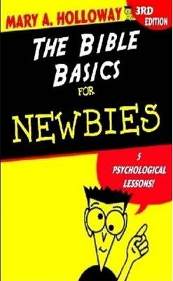 The Bible Basics (3rd Edition)